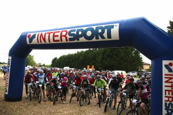 Rendez-vous Sportif à Naussanes